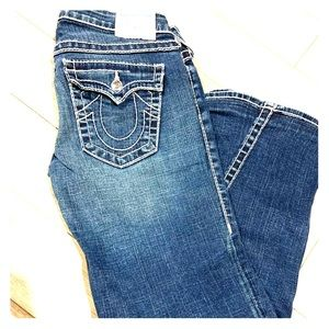 True Religion Jeans 👖bedazzled